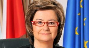 Rzecznik Praw Obywatelskich - Prof. Irena Lipowicz