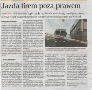 """Jazda-tiram-poza-prawem-001-1024x1003 - źródło: """"Rzeczpospolita z 6.09.2013 r."""""""