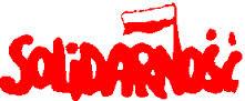 SOLIDARNOSC logo